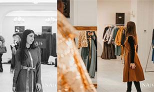 Lansare colectie 2018 INAIS @ Cerdac Cotesti
